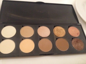 Naughty Nudes - retails for R460